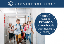 schools in Rhode Island