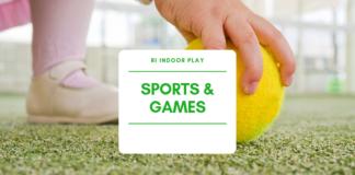Indoor Play rhode island sports center playspace