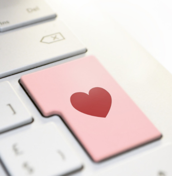heart keyboard