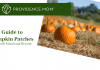 RI pumpkin patches