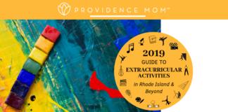 extracurricular activities in Rhode Island