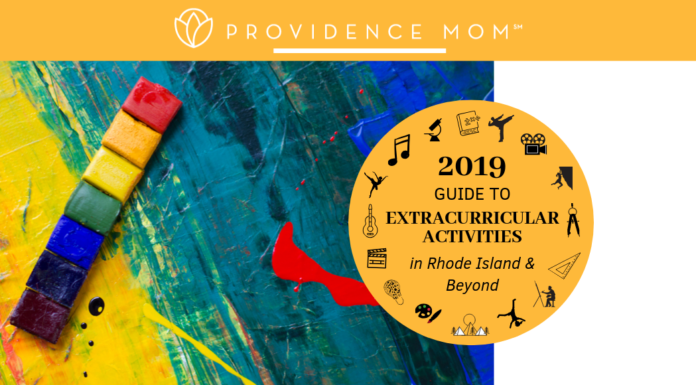 extracurricular activities in Rhode Island