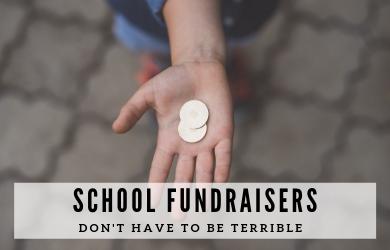 School Fundraisers