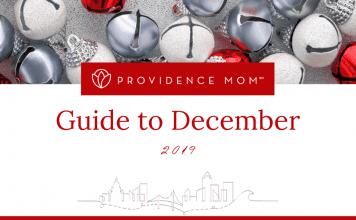 Guide to December | Providence Mom