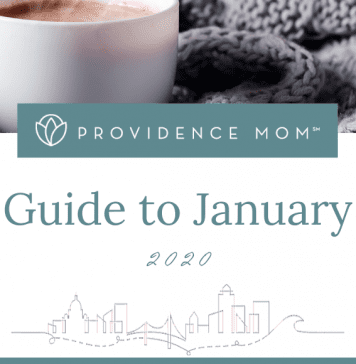 January 2020 Rhode Island   Providence Mom