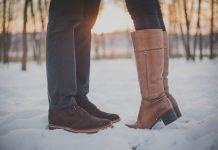 couple's trip