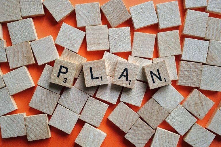 Planning Ahead Makes for Quality Time Together