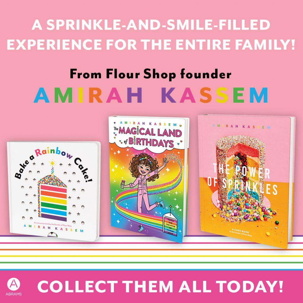 Amirah Kassem books | Providence Mom