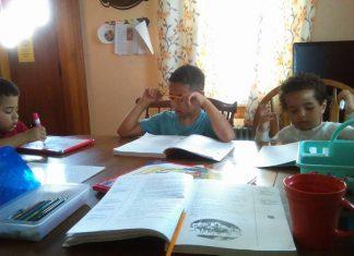 homeschooling homebound help | providence Mom
