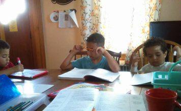 homeschooling homebound help   providence Mom