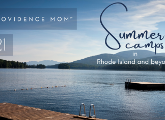 summer camps in Rhode Island and beyond