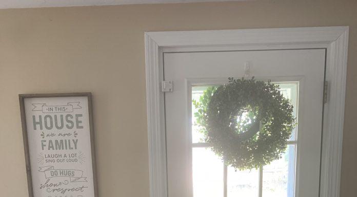 door guardian installed
