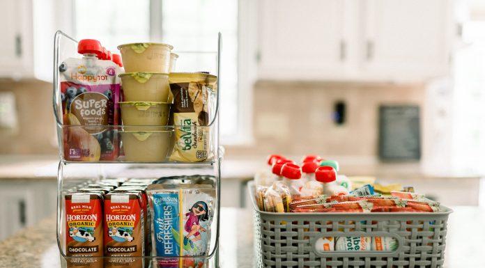 snacking organization