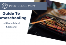 Guide to homeschooling in RI