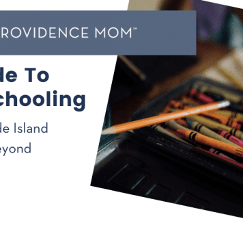 Guide to homeschooling in RI