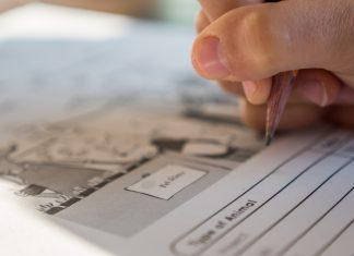 homeschooling worksheet