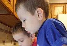 homeschooling various ages