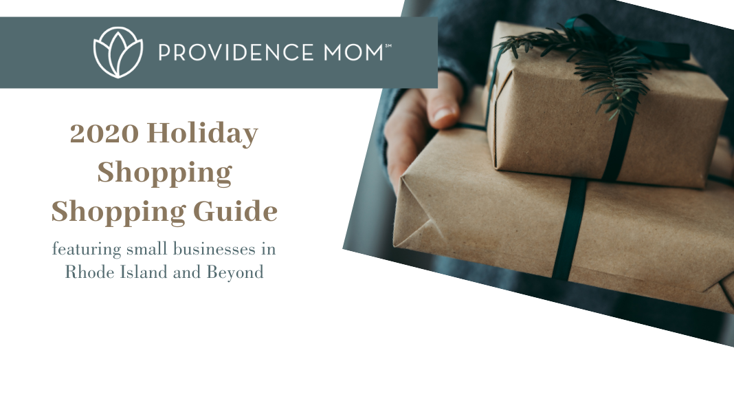 holiday shopping guide small business