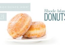 donuts in Rhode Island