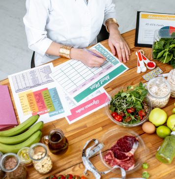 The Dinner Daily Meal Planning Service